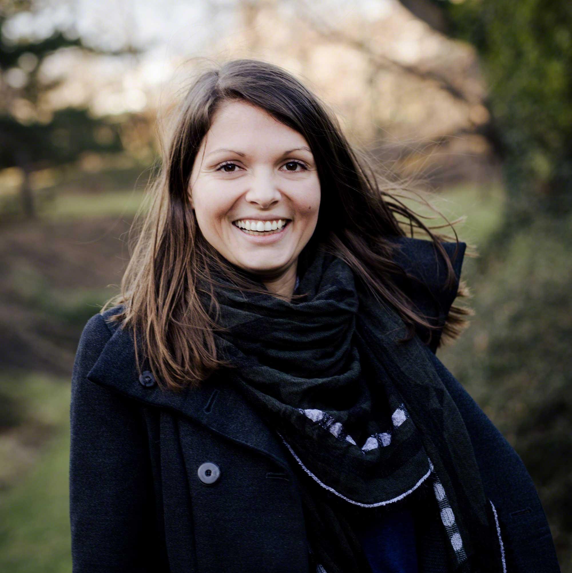 Christina Strasser