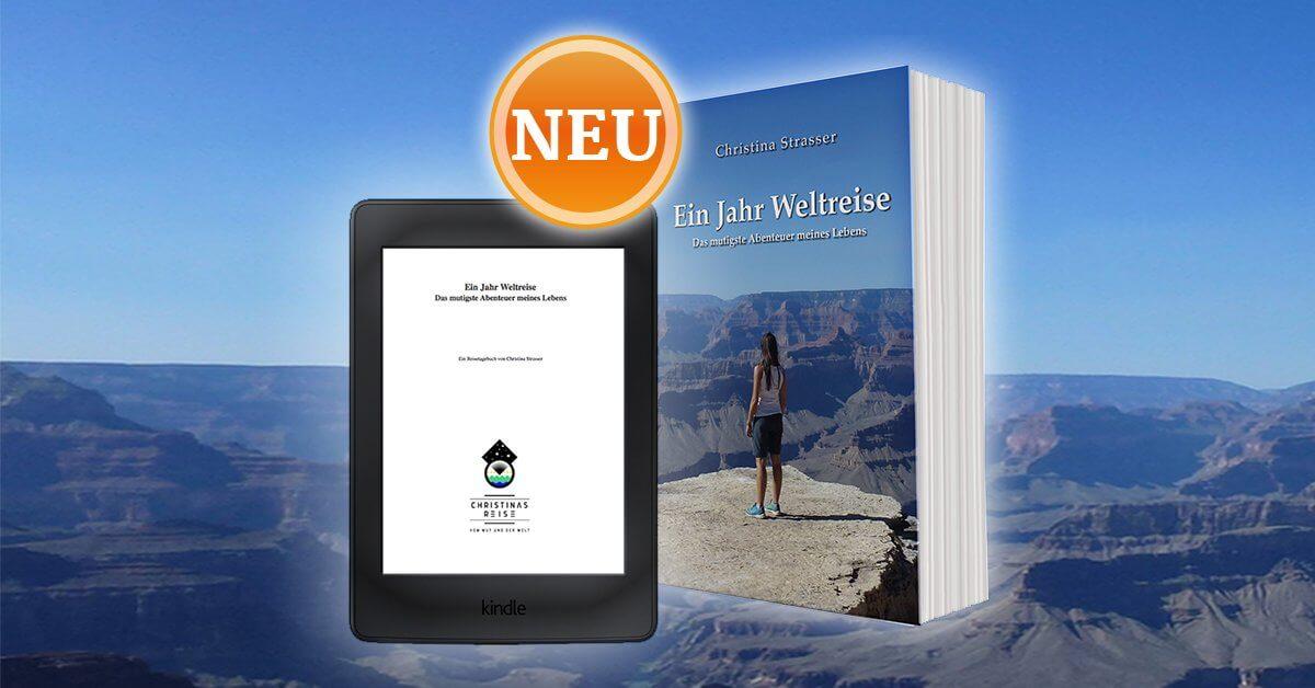 Reisebuch - Christina Strasser